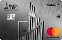 Кредитная карта «Cash Back»