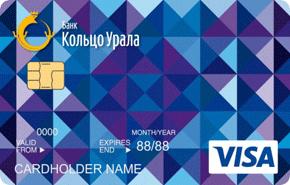 Дебетовая карта «Visa Instant Issue MIG»