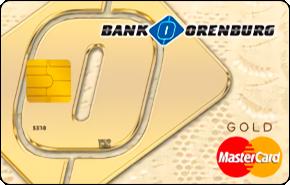 Кредитная карта «С льготным периодом Gold»