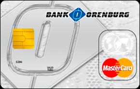 Карта «Кредитная Classic»