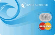 Кредитная карта «ТП Стандартный»