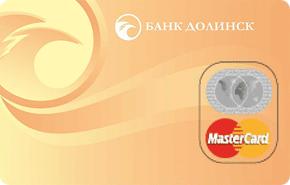 Кредитная карта «ТП Стандартный» Gold