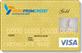 Кредитная Золотая карта ТП Премиальный