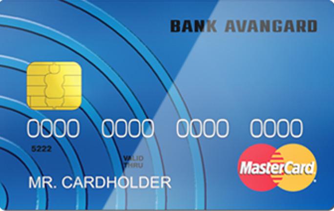 Кредитная карта «ФитнесМания»