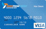 Кредитная карта ТП Оптимальный Visa Classic