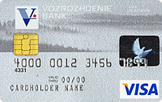 Кредитная карта «Платина — Базовый»