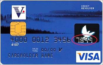 Кредитная карта «Классик — Лояльный»