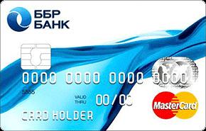 Кредитная карта ТП Оптимальный