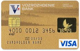 Кредитная карта «Золото — Базовый»