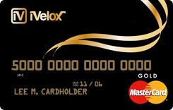 Кредитная карта «iVelox»