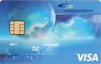 Кредитная «Овердрафтная карта»