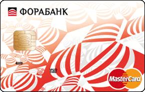 Кредитная карта «Стандартный»