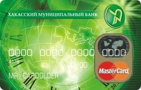 Кредитная карта «Standard»