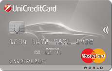 Кредитная карта «АвтоКарта»