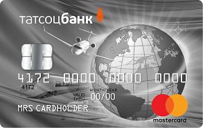 Кредитная карта «Овердрафт Стандарт»