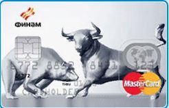 Кредитная карта «Брокер+ Standard»