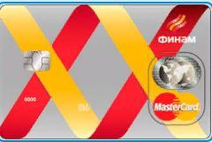 Дебетовая карта «Стандартный +» MasterCard Standard