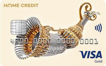 Кредитная «Карта с Пользой Gold»