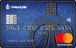 Кредитная карта «ЭНЕРДЖИНС»