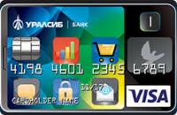 Кредитная «Телефонная карта»