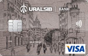 Кредитная «Платиновая карта»
