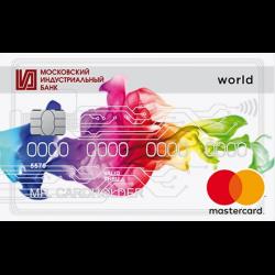 Кредитная карта «Фреш (Зарплатная)»