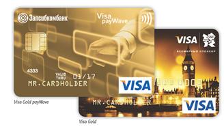 Кредитная карта «Потребительская»
