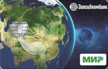 Дебетовая карта «МИР Classic»