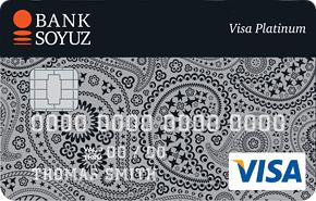 Кредитная карта «Новые возможности» Platinum