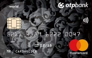 Кредитная карта «Большой cashback»