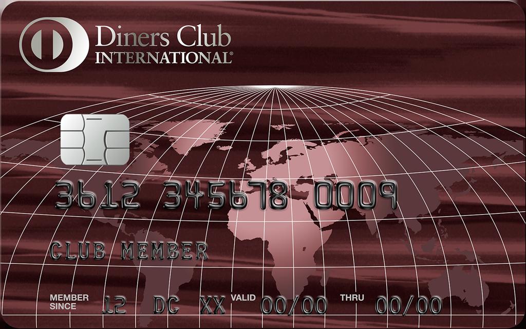 Кредитная карта RSB Travel Black