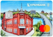 Кредитная карта «Моментальная»