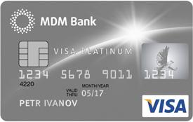 Кредитная карта «Частный»