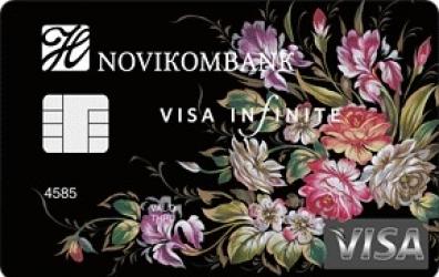 Кредитная карта «МИР Премиальная»
