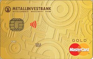 «Кредитная карта с грейс-периодом»