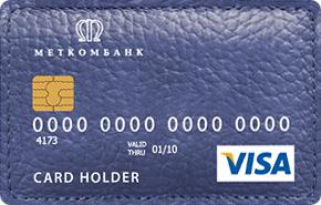Кредитная карта «Овердрафт Компания» Classic