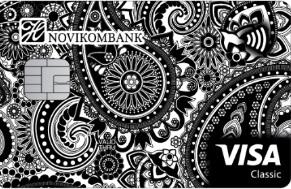 Дебетовая карта MasterCard Standard