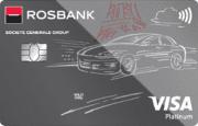 Кредитная Кэшбэк Автокарта