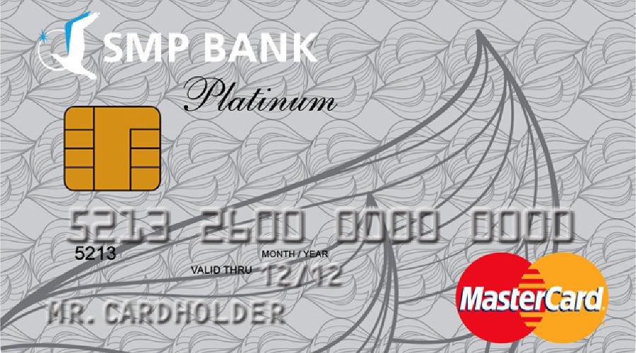 Кредитная Платинум карта Клиент