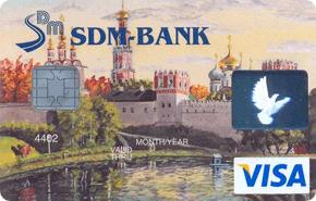Кредитная карта «С льготным периодом кредитования»