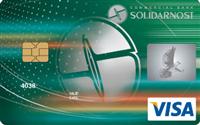 Кредитная карта «Классическая»